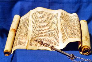 Torah rol