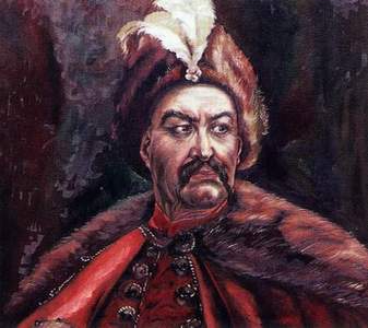De Kozakken en de Oekraïners moorden tot 1656 onder leiding van Bogdan Chmielnicki 300.000 tot 500.000 Joden uit, vernietigen bijna 700 Joodse gemeenten. Duizenden Joden vluchten naar het westen.